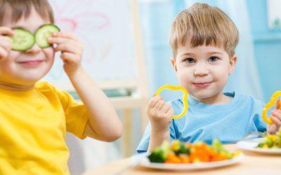Children Get Diabetes, Too!