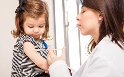 Flu Shots and Pneumovax